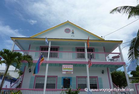 caribean-house